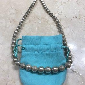 Tiffany Bead Necklace